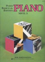 PIANO BÁSICO DE BASTIEN