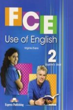 Fce use of english 2 student's