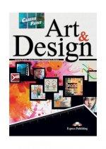 ART & DESIGN STUDENT'S BOOK