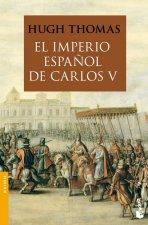 El imperio español de Carols V (1522-1558)