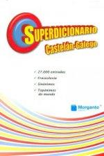 Superdicionario castelan-galego