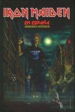 Iron Maiden en España