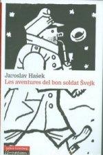 Les aventures de Bon Soldat Svejk