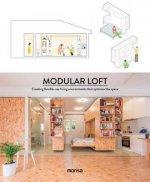 Modular Loft: Creating Flexible-Use Living Environments