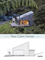NEW CABIN HOMES