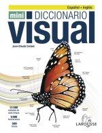 DICCIONARIO MINI VISUAL INGLÈS-ESPAÑOL