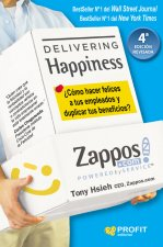 DELIVERING HAPPINES