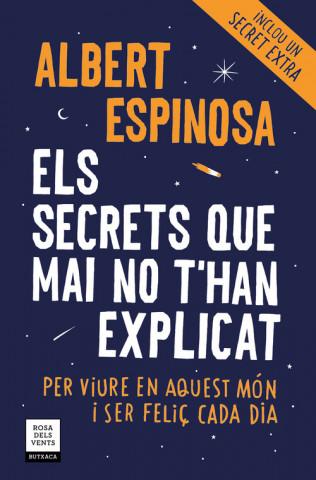 SECRETS QUE MAI NO T'HAN EXPLICAT