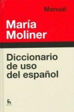 Diccionario de uso de español. Due. N.Ed