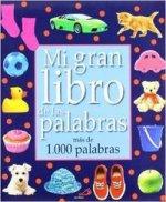 Mi gran libro de las palabras