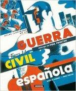 Atlas Ilustrado  de La Guerra Civil Española