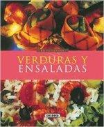 Verduras y ensaladas (En la cocina)