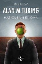 ALAN M.TURING