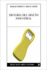 Historia del diseño industrial