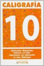 (04).CALIGRAFIA 10.