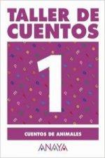 1.TALLER CUENTOS (CUENTOS ANIMALES)