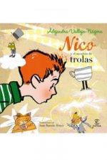 Nico y el monton de trolas