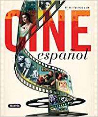 Atlas ilustrado del cine español