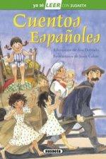 Cuentos españoles