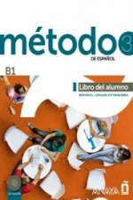 Método 3 de Español B1