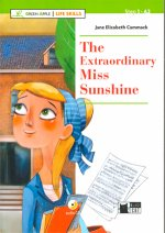 THE EXTRAORDINARY MISS SUNSHINE CON CD LIFE SKILLS