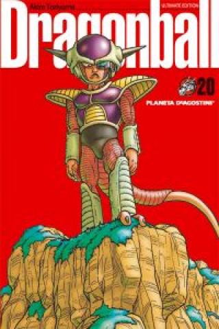 Dragon Ball nº20/34