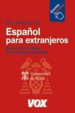 Diccionario para la Enseñanza de la Lengua Española