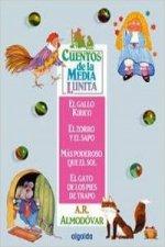 Cuentos de la Media Lunita 1