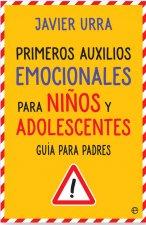 PRIMEROS AUXILIOS EMOCIONALES PARA NIÑOS