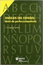SINTAXIS DEL ESPAÑOL (ED.2007)
