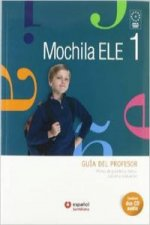 Mochila ELE 1 guia profesor
