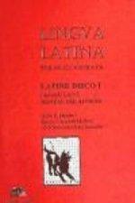 Latine disco I. Guía del alumno