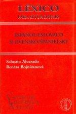 Lexico para situaciones español/eslovaco vv