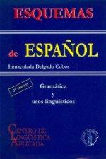 Esquemas de español: gramatica y usos linguisticos