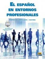 Español en entornos profesionales