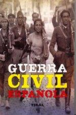 Guerra civil española (Enciclopedia universal)
