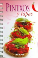 Pintxos y tapas (Cocina fácil)