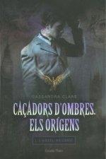 Caçadors d'ombres. Els orígens I. L'àngel mecànic