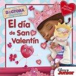 El día de San Valentín