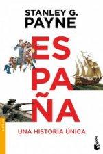 España.Una historia unica