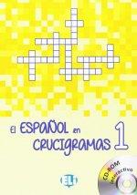 Español en crucigramas