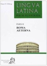 Lingva latina II.(Roma aeterna+indices)