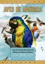 AVES DE AMÉRICA