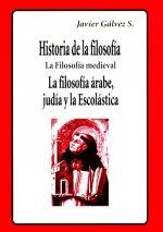 HISTORIA DE LAFILOSOFIA-5 LA FILOSOFIA MEDIEVAL ARABE, JUD