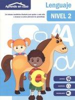 LENGUAJE PASO A PASO (NIVEL 2)