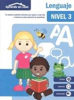 LENGUAJE PASO A PASO (NIVEL 3)