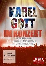 Im Konzert: Karel Gott 1987 im Palast der Republik