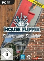 House Flipper, Der Renovierungs-Simulator, 1 DVD-ROM