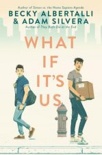 What If It's Us