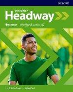 Headway: Beginner: Workbook Without Key